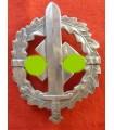 SA proficiency badge